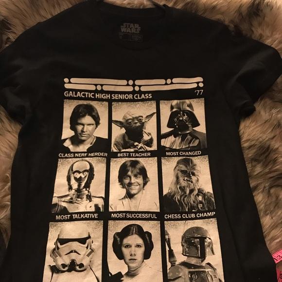 Star Wars Other - Star Wars T-shirt